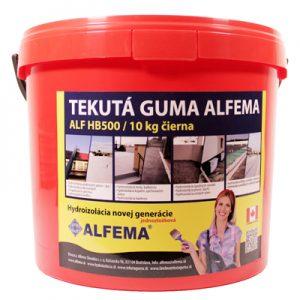 Folyékony Gumi ALF HB500 10 Kg