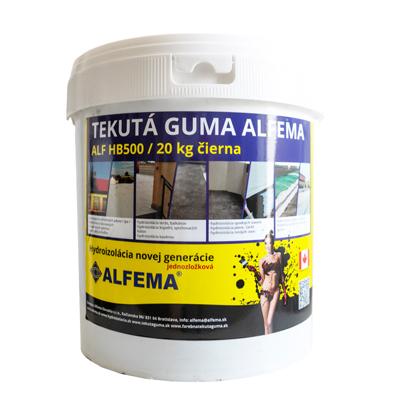 Folyékony Gumi ALF HB500 20 Kg