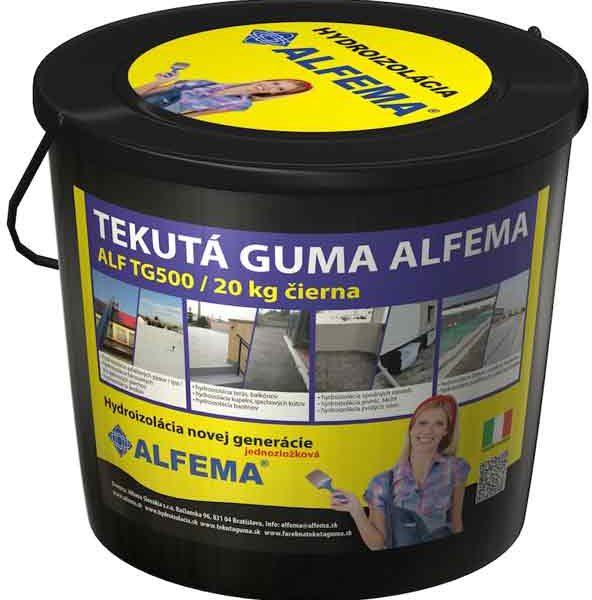 Tetőszigetelés Folyékony Gumival