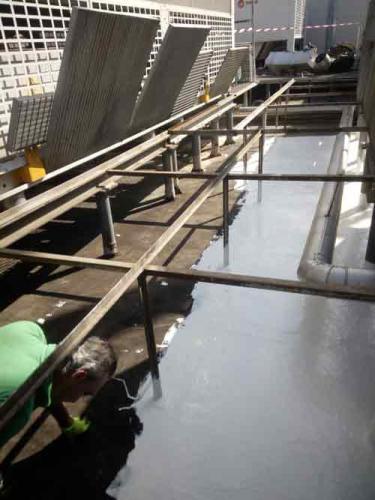 Vízszigetelés Folyékony Műanyag